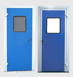 Clean Room Doors Manufacturers In Bangalore Best Quality